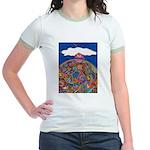 Top Of the World Jr. Ringer T-Shirt