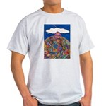 Top Of the World Light T-Shirt