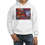 Cut Drop House Hooded Sweatshirt
