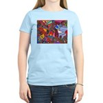 Cut Drop House Women's Light T-Shirt