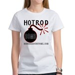 HOT ROD BOMB Women's T-Shirt