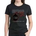 HOT ROD BOMB Women's Dark T-Shirt