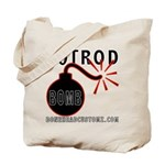 HOT ROD BOMB Tote Bag