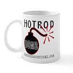 HOT ROD BOMB Mug