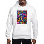Masquerade Hooded Sweatshirt