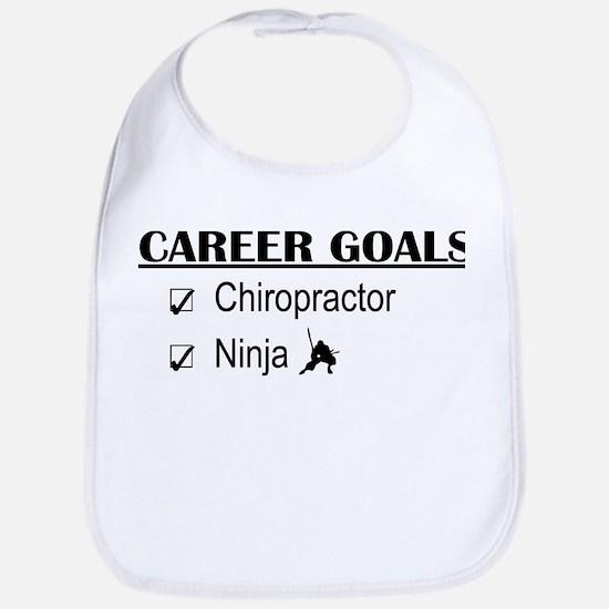 Chiropractor Career Goals Bib