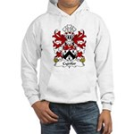 Cydifor Family Crest Hooded Sweatshirt