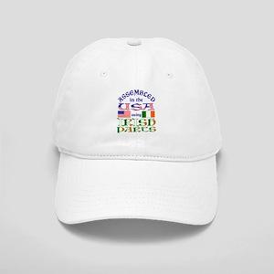 USA / Irish Parts Cap