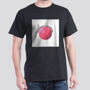 Kickball Champion Dark T-Shirt