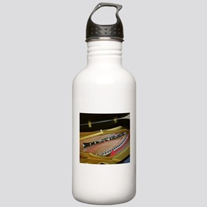 ClarinetinPiano Stainless Water Bottle 1.0L