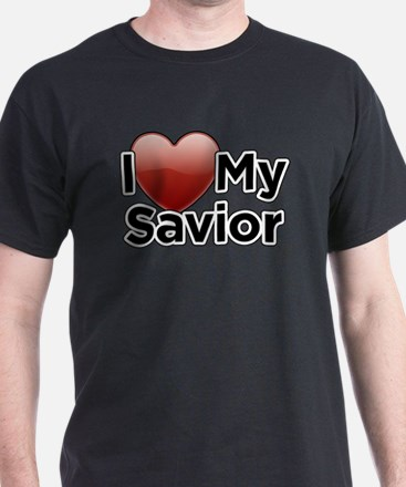 Love Savior T-Shirt