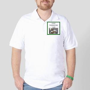 bisquits Golf Shirt