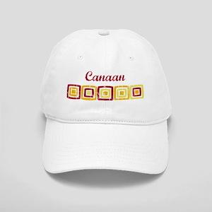 Canaan (vintage colors) Cap