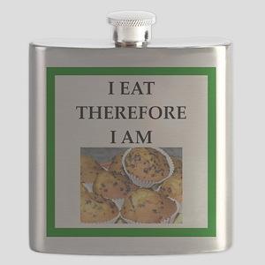 Funny breakfast joke Flask