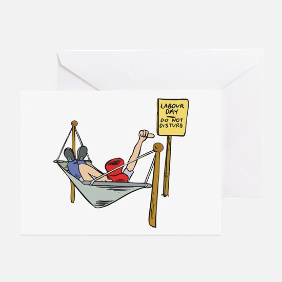 Labor Day Greeting Cards (Pk of 10)