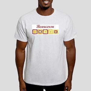 Beauceron (vintage colors) Light T-Shirt