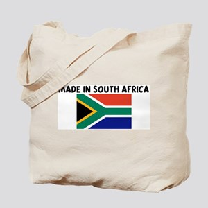 MADE IN SOUTH AFRICA Tote Bag