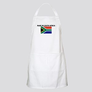 MADE IN SOUTH AFRICA BBQ Apron