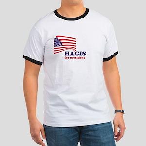Bob W. Hagis for president Ringer T