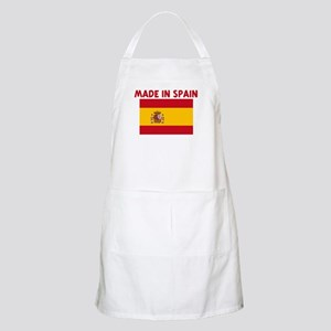 MADE IN SPAIN BBQ Apron