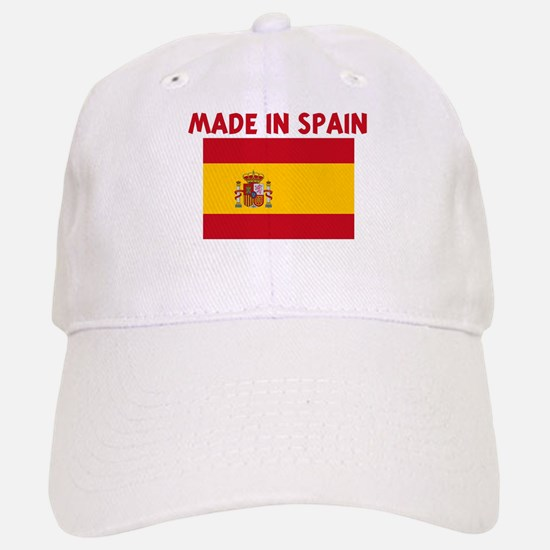 MADE IN SPAIN Baseball Baseball Cap