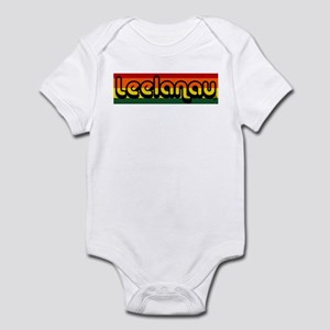 Leelanau Infant Bodysuit