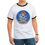 Buddha with Consort Ringer T