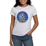 Buddha with Consort Women's T-Shirt