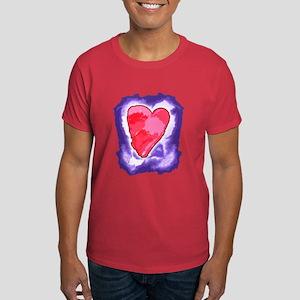 Child's Heart Dark T-Shirt