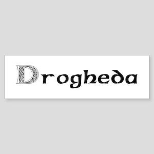 Drogheda Bumper Sticker