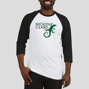 Broken Lizard Baseball Jersey