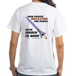 HPRpocket4 T-Shirt