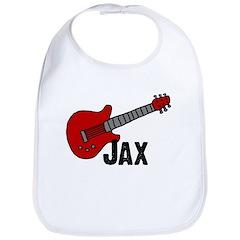 Guitar - Jax Bib