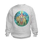 Durga Kids Sweatshirt
