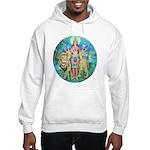 Durga Hooded Sweatshirt