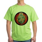 Kali Green T-Shirt