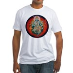 Kali Fitted T-Shirt