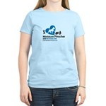 Women's Light Min Pin T-Shirt