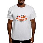 Miniature Pinscher Light T-Shirt