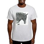 Duchess Ash Grey T-Shirt