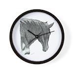 Duchess Wall Clock