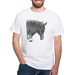 Duchess White T-Shirt