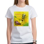 Your flower or mine? Women's T-Shirt