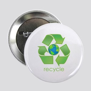 "Recycle 2.25"" Button"