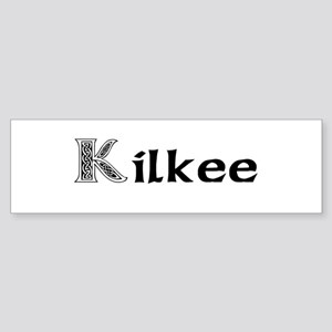 Kilkee Bumper Sticker