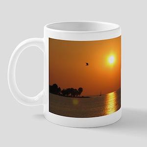 Egg Harbor - Door County Mug