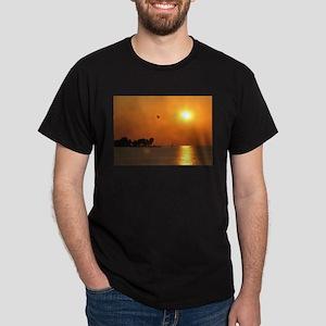 Egg Harbor - Door County Dark T-Shirt