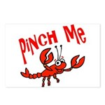 Pinch Me Postcards (Package of 8)