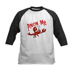 Pinch Me Kids Baseball Jersey