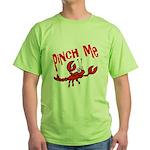 Pinch Me Green T-Shirt